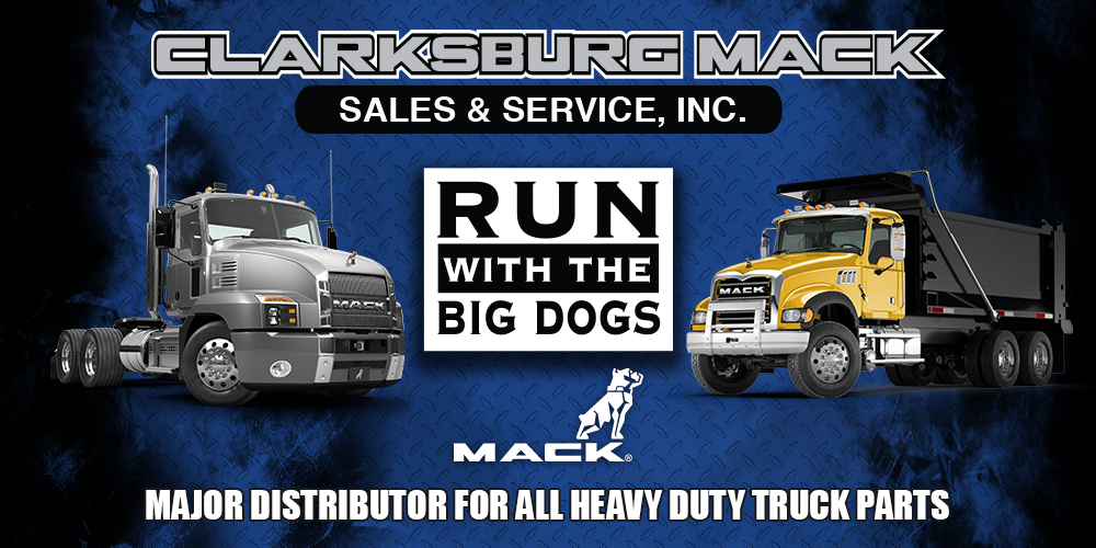 Clarksburg Mack Sales and Service - Run With The Big Dogs